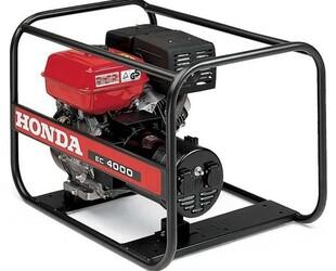 Хотите арендовать генератор?